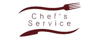 Chef's service